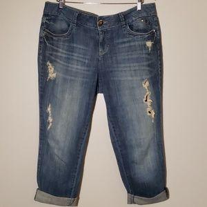 Jeans ELLE